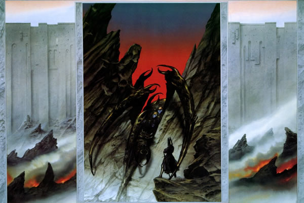 Le Silmarillion Melkorungoliant